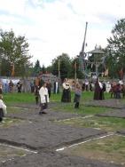 Médiévale 2012